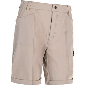 North Bend Shaw Hiking Shorts Women, vintage khaki